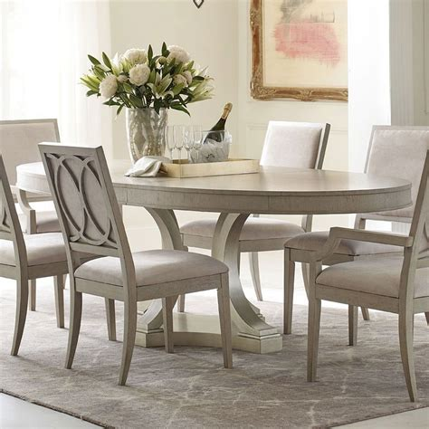 cinema oval dining room set rachael ray home  legacy