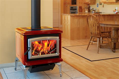 Air Blower For Fireplace by Pacific Energy Traditional Stoves
