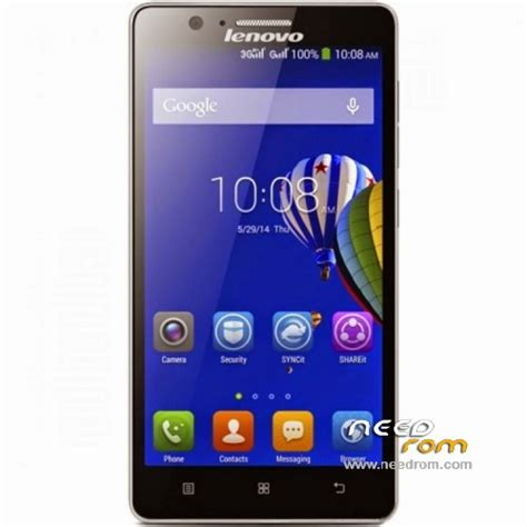 Rom Lenovo A208t Official Updated Add The 08 26 2014 $ Www