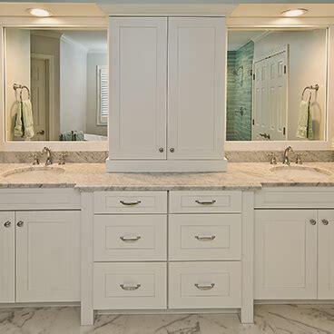 american  bathroom cabinets vanities