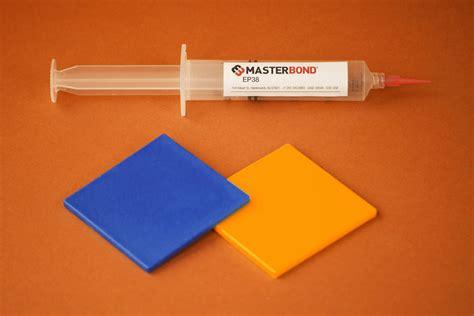 EP38 Product Information   MasterBond.com