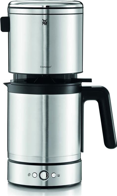 Wmf 10 Koffiemachine by Bol Wmf Lono Koffiemachine Thermo