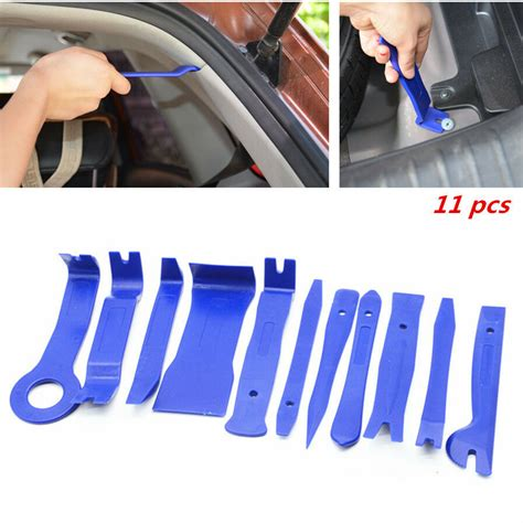 Car Trim Upholstery by Auto Trim Upholstery Removal Fastener Remover Door Molding
