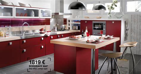 chambre bordeau cuisine lapeyre tandem photo 8 20 couleur bordeaux