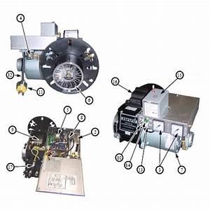 Use Oil Furnace Parts  Oil Furnace Parts