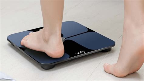 anker wants to improve your health with the affordable eufy bodysense smart scale