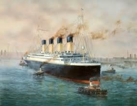 Titanic Sinking Ship Simulator Extremes by Urbantick Cruise Liners And The Sinking Of A Dream
