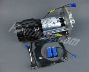 Oem Motor Replacement For 440i