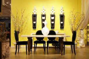 Dining Room Decor Ideas Pictures Decorating Ideas For Dining Room Walls House Experience