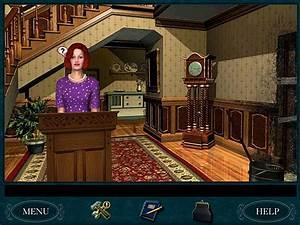 Nancy Drew Secret Of The Old Clock Gamehouse