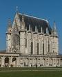 Sainte-Chapelle de Vincennes - Wikipedia