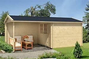 Einfache Holzfenster Für Gartenhaus : praktische tipps f r ein gartenhaus mit anbau ~ Articles-book.com Haus und Dekorationen
