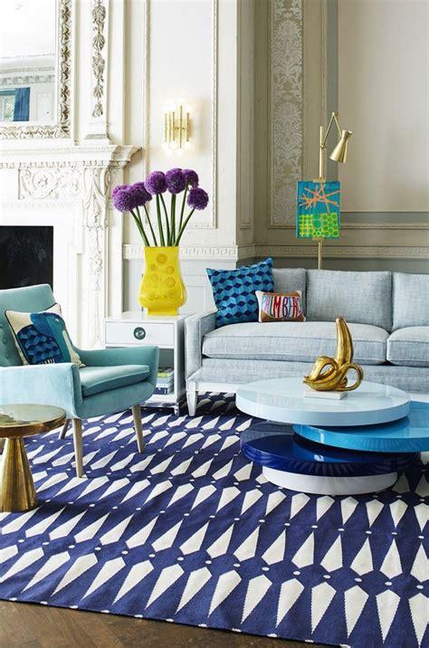 living rooms  jonathan adler  inspire   spring