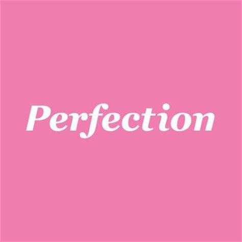 Perfection Secrets (@perfectionsecre) Twitter