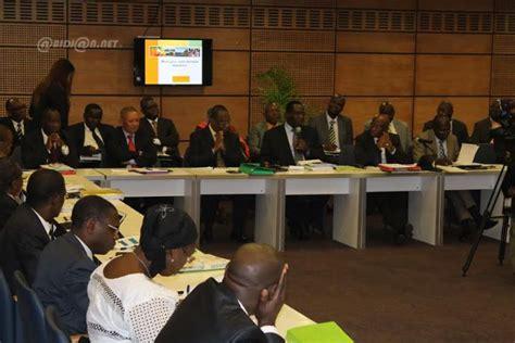 plan national de d 233 veloppement pnd 2016 2020 le secr 233 tariat technique rencontre le cabinet du