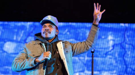 Chance The Rapper Will Not Be Releasing New Music This