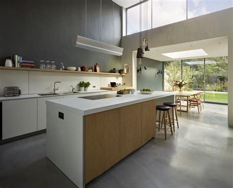 Best London Kitchen Showrooms  Kitchen Magazine