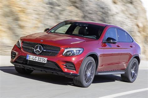 You deserve a vehicle designed for higher expectations. 2016 Mercedes-Benz GLC 350 d Coupé review review   Autocar