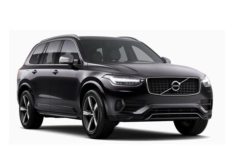 volvo xc hybrid  adaptive vehicle solutions