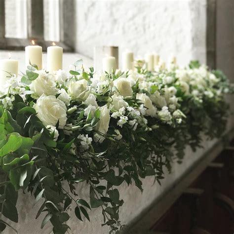 wedding ceremony flowers  bloomsday flowersbloomsday flowers