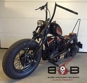 Harley Davidson Neu Kaufen : harley davidson fl 1200 panhead oldtimer 100 km chf 58 ~ Jslefanu.com Haus und Dekorationen