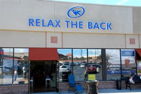 relax   coupons    lone tree coupons
