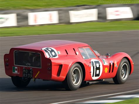 Ferrari 250 GT SWB 'Breadvan' High Resolution Image (10 of 18)