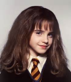 Harry Potter and the Sorcerer's Stone Hermione Granger