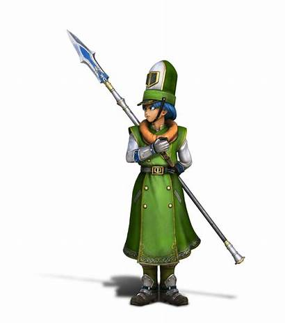 Kyril Dragonquest Quest Dragon Characters Heroes Character