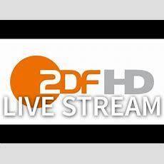 Zdf Live Stream Kostenlos Zdf Online Schauen Youtube