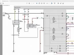 Honda Crv 2018 Wiring Diagram