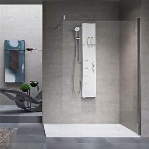 Colonne De Douche Design : colonnes de douche dress novellini ~ Preciouscoupons.com Idées de Décoration