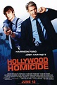 Hollywood Homicide Movie Review (2003) | Roger Ebert