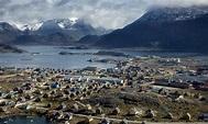 Nanortalik (Greenland) cruise port schedule | CruiseMapper