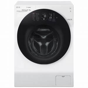 Lg Truesteam Direct Drive Washer Manual