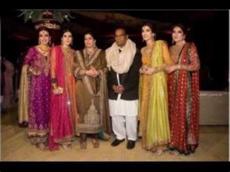 malik riaz bahria town daughter wedding highlights