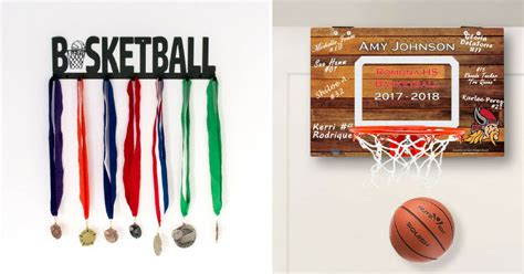 awesome gifts  basketball lovers  gift ideas