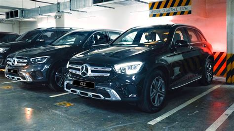If you are lucky enough, one of these cars for sale will likely be your next ride! Mercedes-Benz PH Brings In More Affordable GLC 200 Variant in Time for Summer (w/ Specs ...