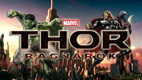 thor ragnarok fan event confermata la presenza di hulk in thor ragnarok