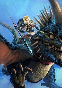 Astrid - How to Train your Dragon by MoshYong on DeviantArt