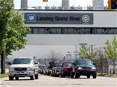gm confirms lansing investment autoevolution