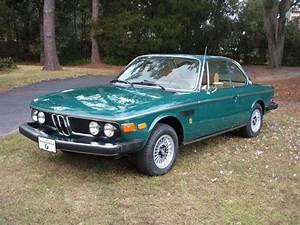 1974 Bmw 3 0 Cs Coupe