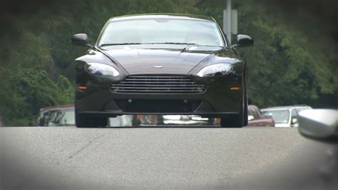 Entry Level Aston Martin by Aston Martin At Risk Of Downgrade