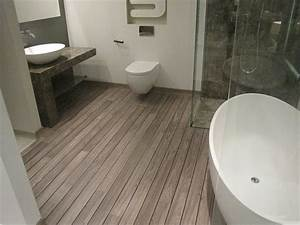 17 best images about bathroom inspiration on pinterest With quickstep parquet