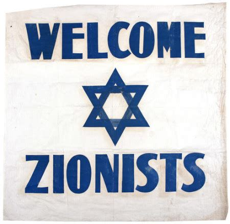 Today, I Am Proud To Call Myself A Zionist The Israel