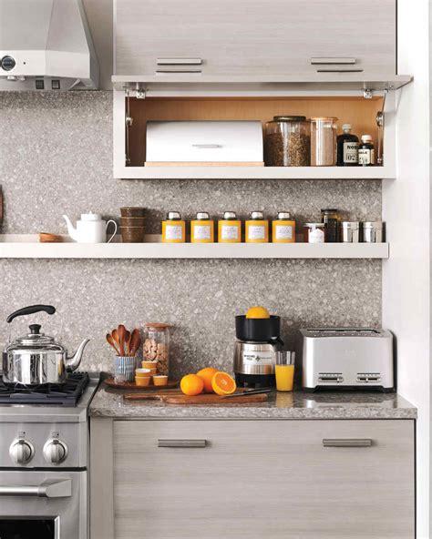 martha stewart kitchen organization kitchen storage ideas for busy parents martha stewart 7390