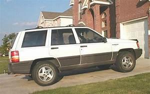 4lo Com    My 94 Jeep Grand Cherokee Zj