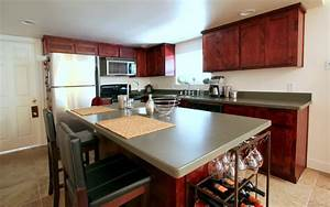Question  What Is The Average Cost To Replace Kitchen