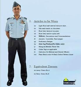 Indian Air Force Uniform