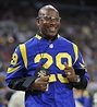 Rams say Eric Dickerson is always welcome on their ...